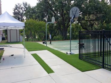 Artificial Grass Photos: Artificial Grass Calhan, Colorado Sports Turf, Commercial Landscape