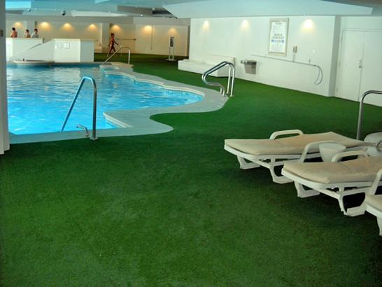 Artificial Grass Photos: Artificial Grass Elbert, Colorado Best Indoor Putting Green, Above Ground Swimming Pool