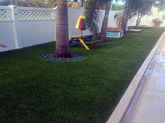 Artificial Grass Photos: Artificial Grass Installation Strasburg, Colorado Landscape Photos, Backyards