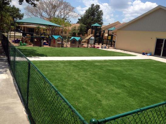 Artificial Grass Photos: Artificial Grass Stratton, Colorado Lawn And Landscape, Commercial Landscape