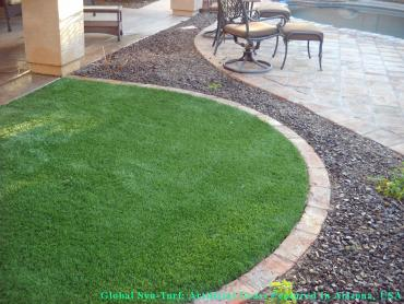 Artificial Grass Photos: Artificial Grass Welby, Colorado Landscaping Business, Front Yard Design