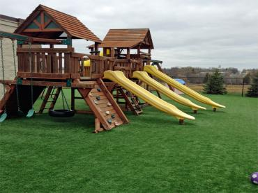 Artificial Grass Photos: Artificial Turf Cost Littleton, Colorado Playground Safety, Commercial Landscape