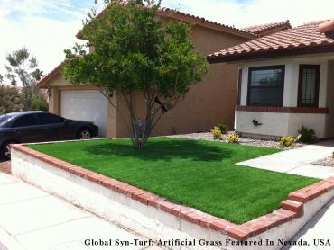 Artificial Grass Photos: Best Artificial Grass Englewood, Colorado Landscape Rock, Landscaping Ideas For Front Yard