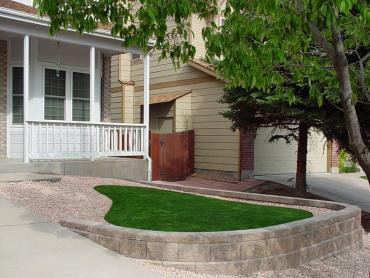 Artificial Grass Photos: Best Artificial Grass Fulford, Colorado, Landscaping Ideas For Front Yard
