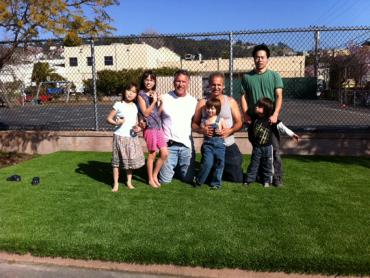 Artificial Grass Photos: Best Artificial Grass Maysville, Colorado Landscape Design, Commercial Landscape