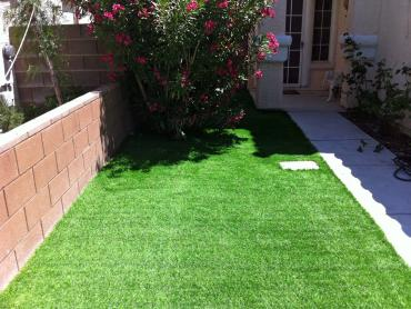 Artificial Grass Photos: Fake Lawn Boone, Colorado Backyard Deck Ideas, Front Yard