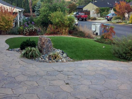 Artificial Grass Photos: Faux Grass Longmont, Colorado Gardeners, Front Yard Landscaping
