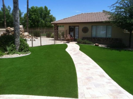 Artificial Grass Photos: Faux Grass Parachute, Colorado Landscape Rock, Front Yard Landscaping Ideas
