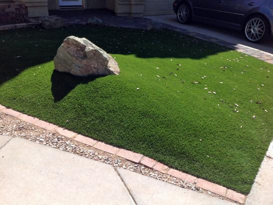 Artificial Grass Photos: Grass Carpet Aurora, Colorado Paver Patio
