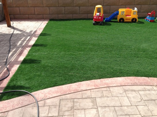 Artificial Grass Photos: Grass Carpet Hoehne, Colorado Athletic Playground, Pavers