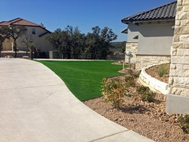 Artificial Grass Photos: Grass Turf Brighton, Colorado Landscaping, Front Yard Ideas