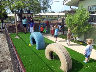 Artificial Grass Photos: Grass Turf Westcliffe, Colorado Rooftop, Commercial Landscape