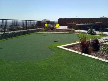 Artificial Grass Photos: How To Install Artificial Grass The Pinery, Colorado Backyard Playground