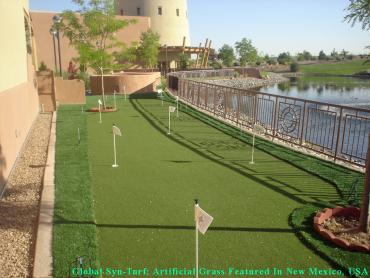 Installing Artificial Grass Mountain View, Colorado Putting Green Turf, Backyard Makeover artificial grass