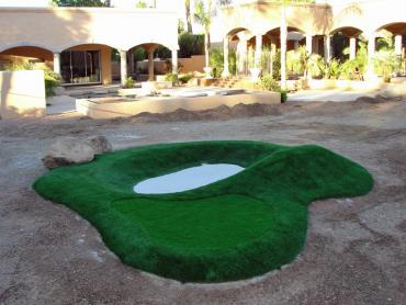 Artificial Grass Photos: Plastic Grass Atwood, Colorado Diy Putting Green, Commercial Landscape