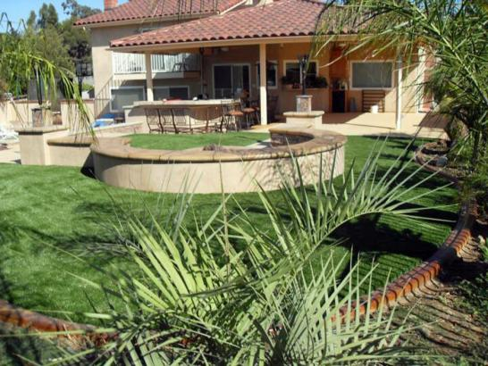Artificial Grass Photos: Synthetic Turf Catherine, Colorado Landscape Design, Backyard Landscaping Ideas