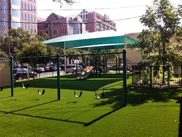 Artificial Grass Photos: Synthetic Turf Supplier Evans, Colorado Lacrosse Playground, Commercial Landscape