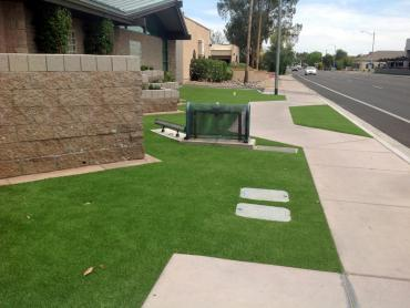 Artificial Grass Photos: Turf Grass Sheridan, Colorado Lawn And Landscape, Front Yard Landscaping Ideas