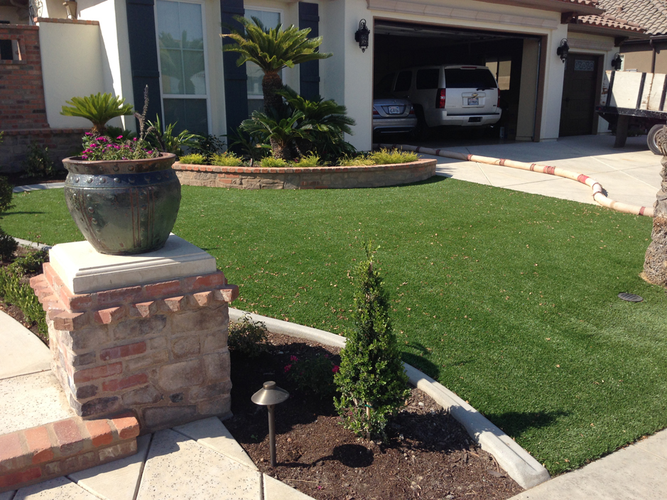 Installing Artificial Grass Denver, Colorado Rooftop ... on Turf Yard Ideas id=45331